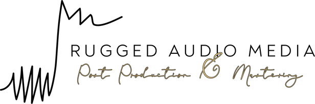 RUGGED AUDIO